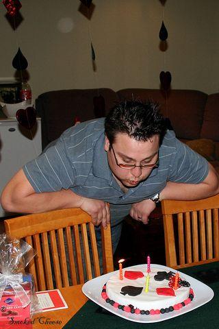 Cake 2 2-8-2010