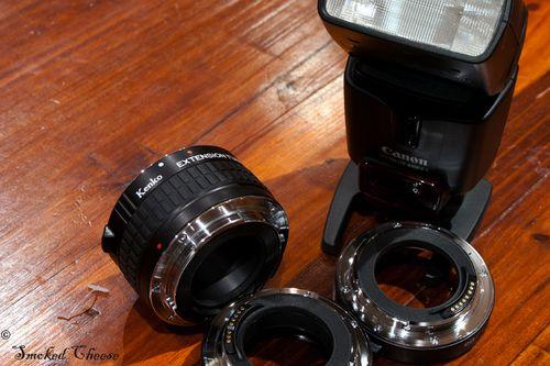 Equipment 2-8-2010