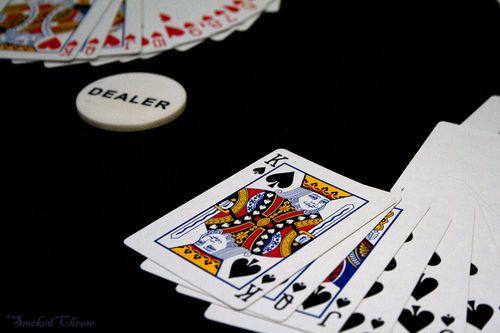 Poker 27-7-2010