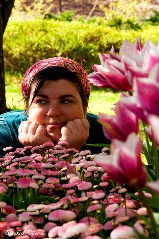 Jaime flowers 28-9-2010