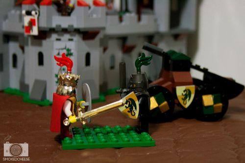 Lego 1-9-11