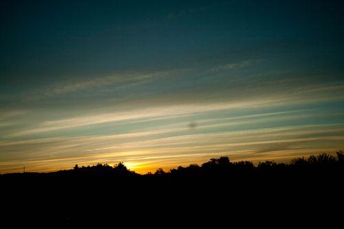 Sunset 13-9-11