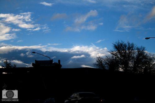Clouds 29-9-11