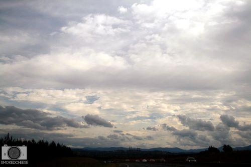 Clouds 27-10-11