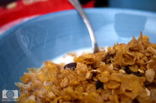 Cereal 30-1-12