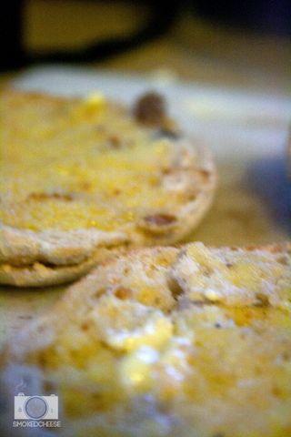 Muffins 9-6-12