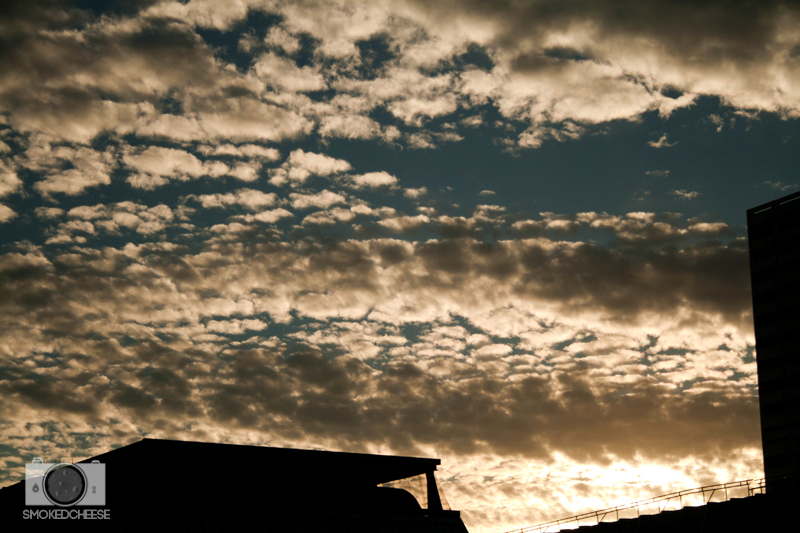 Clouds 18-5-12