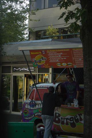 Foodvan 24-7-2012