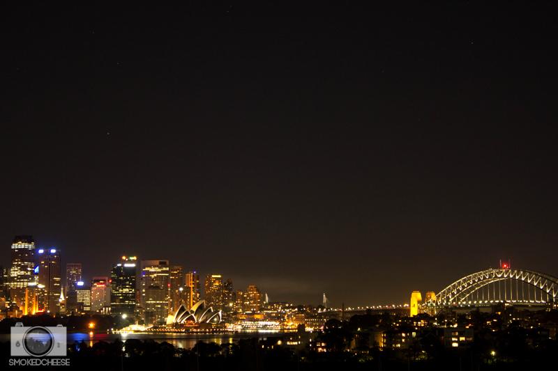 Sydney 8-9-12